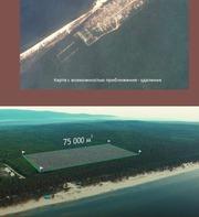 на Байкале земельный участок