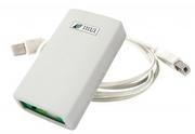 Пульт переноса данных USB - ППД (теплосчетчик,  счетчик тепла)