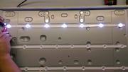Ремонт LED-подсветки телевизоров. Омск
