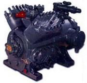 Компрессорная установка 5ПБ20