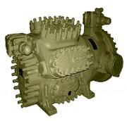 Газодувки компрессорные и др. Vf23