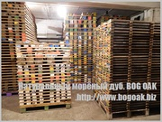 Морёный дуб - Bog Oak - Скидка 50%