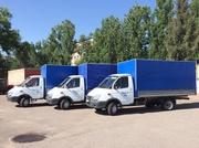 Грузовое такси Доставка и перевозка грузов по городу.