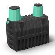 Септики Термит Профи F пластиковые (доставка,  установка)