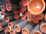 Трубы газлифтные нефтепроводная,   ТУ14-159-1128-2008 ТУ14-3Р-1128 сталь 09Г2С