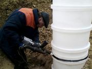 Ремонт пластиковых емкостей,  резервуаров,  баков