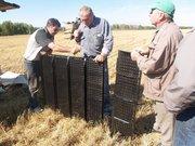 Решето УВР на зерноуборочные комбайны напрямую от производителя